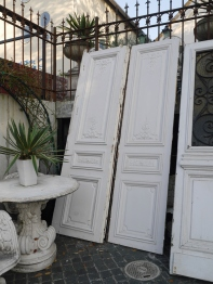Pair of French Doors (683-15)
