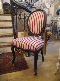 French Chair (267-23)