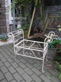 Iron Bench (MT-11944)