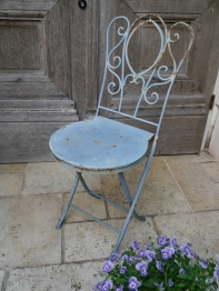 Garden Chair (MT-11942)