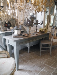Console Table (509-20)