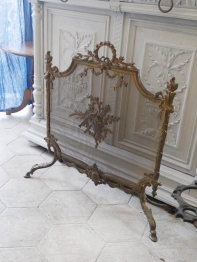 Fire Screen (006-22)
