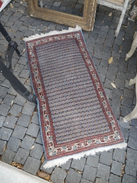 Antique Rug (040-17)