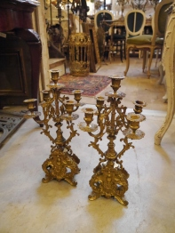 Candle Stand (513-14)