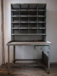 Post Office Cabinet