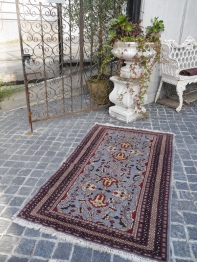Antique Rug (A57-15)