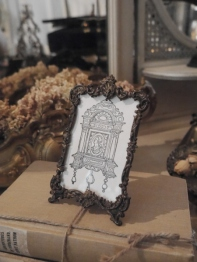 Photo Frame (DH-1)