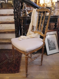 French Chair (674-20)