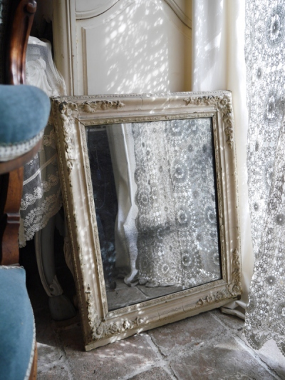 French Mirror (73203-20)