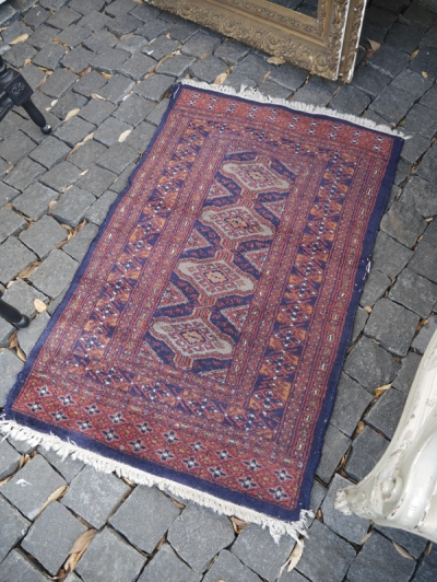 Antique Rug (025-17)