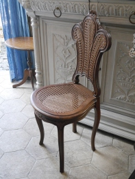 French Chair (066-22)