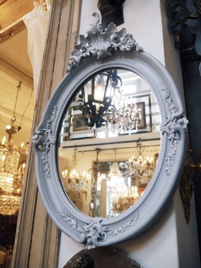 French Mirror (TA403)