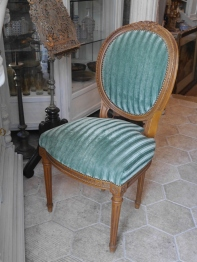 French Chair (019-22)