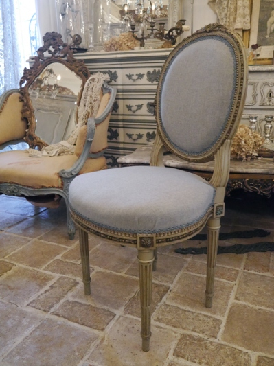 French Chair (TA149)