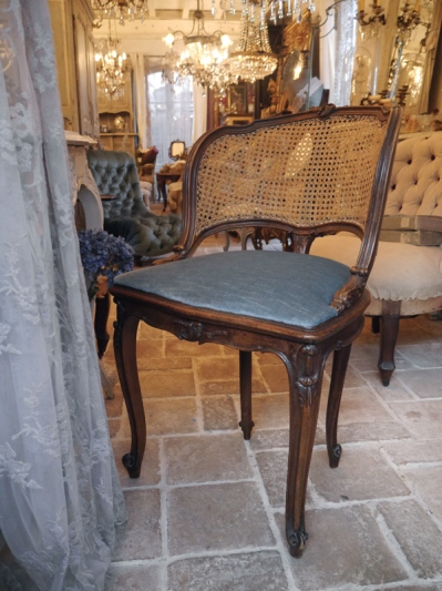 French Chair (494-14)