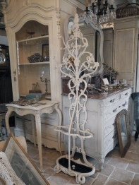Coat Hanger & Umbrella Stand (401-14)