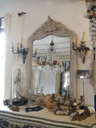 French Mirror (411-14)