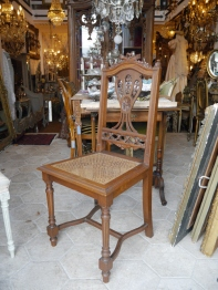 French Chair (747-20)