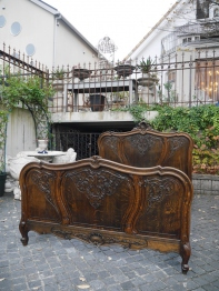 French  Bed (438-19)