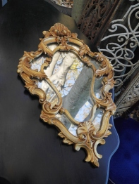 French Mirror (EU981) <ご売約済み>
