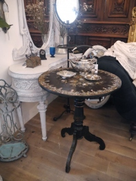 French Table (43501-14)