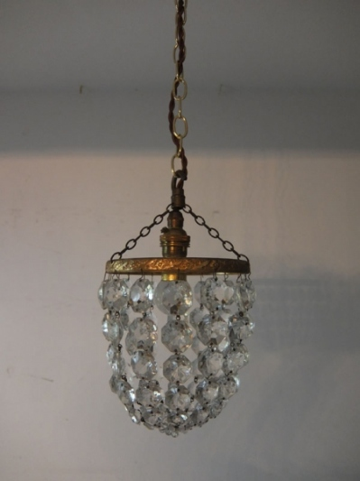 Small Chandelier (A)