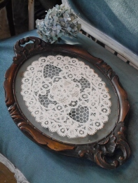 Lace Tray (N009-2)