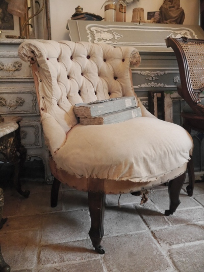 French Chair (241-13)