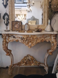 Console Table (523-14)