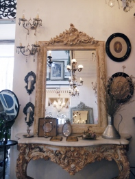 French Mirror (U099)