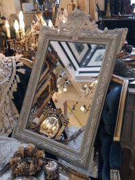 French Mirror (512-20)