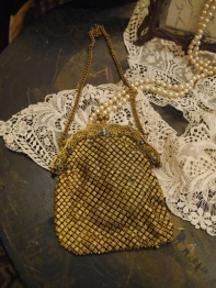 Antique Party Bag (A4605-15)