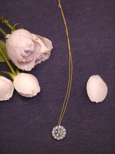 Necklace (BN047)