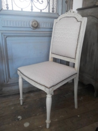 French Chair (C-1)