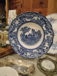 Antique Plate (EU1183)