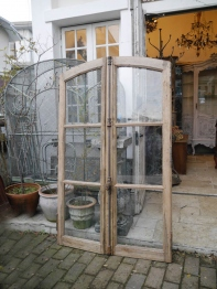 Pair of French Window (12202-17)