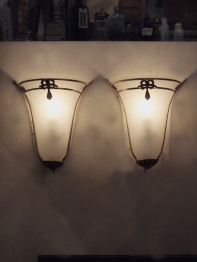 Wall Light (EU1151)