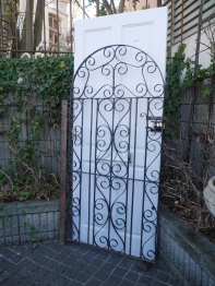 Iron Gate (EU1292)