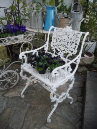 Garden Chair (EU1291B)