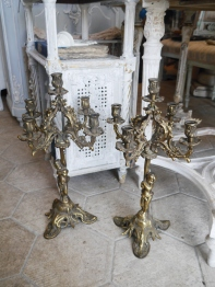 Candle Stand (059-22)