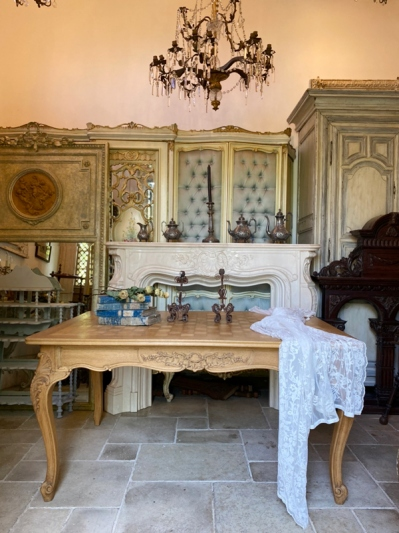 French Table (177-21)