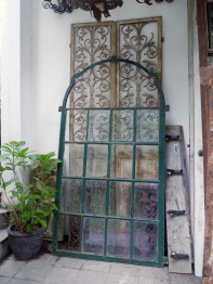 French Window <Medium> (83304-16)