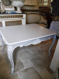 French Table (G-2)