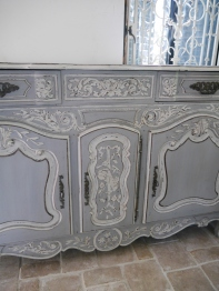 French Cabinet (35701-14)